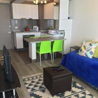 One-Bedroom Apartment (4 Adults) - Costa de Montemar 750-922
