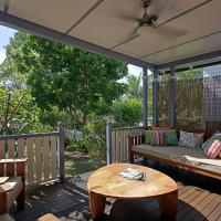 Zdjęcia hotelu: Harkaway Holiday House Byron Bay, Byron Bay