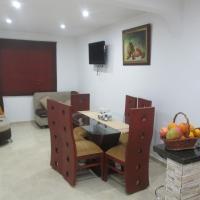 Hotel Pictures: Apartamento Santamore, San Gil