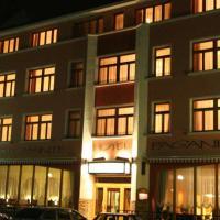 Hotel Pictures: Hotel Paganini, Mělník