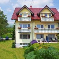Hotelbilleder: Landhaus Erben, Wasserburg