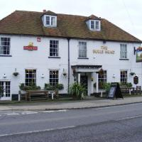 Hotel Pictures: The Bulls Head, Chichester