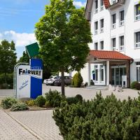 Hotel Pictures: Fairway Hotel, Sankt Leon-Rot