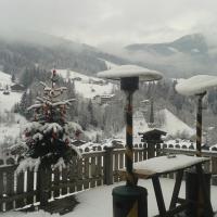 Ferienwohnung Schneebergblick