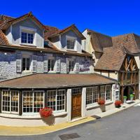 Hotel Pictures: Logis La Vieille Auberge, Souillac
