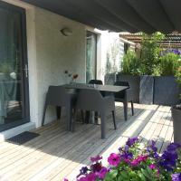 Hotel Pictures: Casa al Lido, Locarno