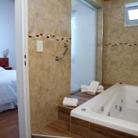 Double Room with Whirlpool