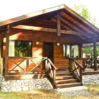 Fotos de l'hotel: Cabaña Aroma de Campo, Villarrica
