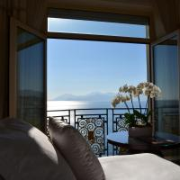 Sea View Deluxe Room King