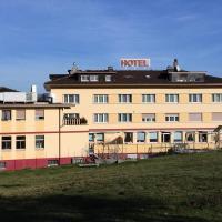 Hotel Pictures: Escale, Givisiez