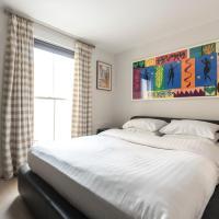 Two-Bedroom Apartment - Clanricarde Gardens VIII