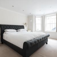 One-Bedroom Apartment - Cheyne Row II