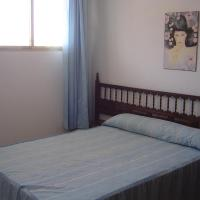 One-Bedroom Apartment (2-6 Adults)
