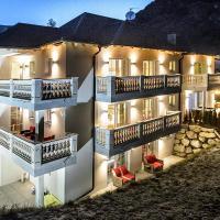Zdjęcia hotelu: Villa Ambach, Oetz
