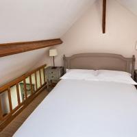 Double Room with Mezzanine