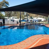 Hotel Pictures: Echuca Holiday Park, Echuca