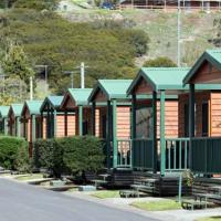 Hotel Pictures: Riverglen Holiday Park, Geelong