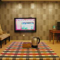 Fotos del hotel: Tianjin Ruizhu Loft Business Apartment, Tianjin