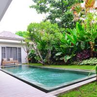 Zdjęcia hotelu: Jabu Beach Villa, Canggu