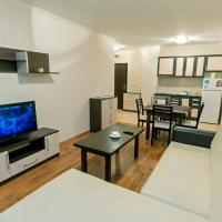One-Bedroom Apartment ( 4 Adults)