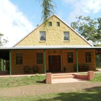 Hotel Pictures: Back to the Bush, Aramara
