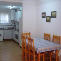 Three-Bedroom Apartment (6-8 Adults)