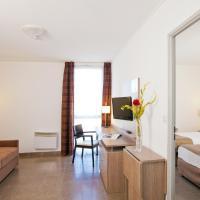Hotel Pictures: Séjours & Affaires Manosque Le Moulin Neuf, Manosque