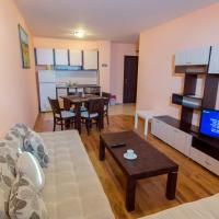 One-Bedroom Apartment ( 2 adults + 2 children)