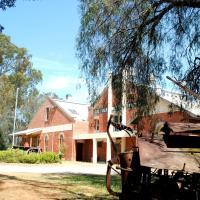 Hotelfoto's: Springhurst Butter Factory, Springhurst