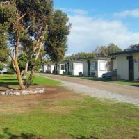 Hotel Pictures: Port Lincoln Caravan Park, North Shields