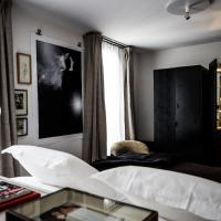 Superior Deluxe Double Room