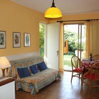Apartment Ortensia