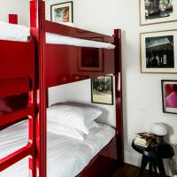Bunk Bed in Twin Room