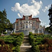 Hotel Pictures: Rezidence Liběchov, Liběchov