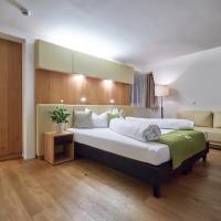 Zdjęcia hotelu: m3Hotel, Sankt Anton am Arlberg