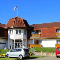Hotel Pictures: Hotel Garni Seeschlösschen, Kolpinsee