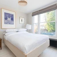 Four-Bedroom Apartment - Ardilaun Road