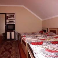 Hotel Pictures: Hotel Umud, Qusar
