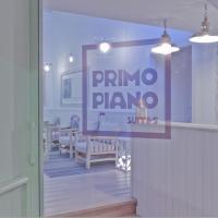 Primo Piano Suites