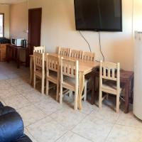 Bungalow (8 people)