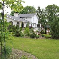 Hotel Pictures: Montague House, Smiths Falls