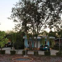 Nonplern Garden Home Khaoyai