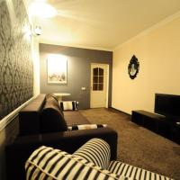 One-Bedroom Apartment with Spa Bath -Chervonoarmiyska Street 54-45