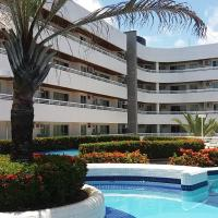 Hotel Pictures: Flat Beira Mar Praia de Cotovelo, Pirangi do Norte