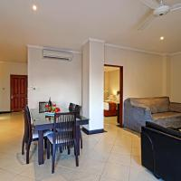 Family Two-Bedroom Deluxe Apartment