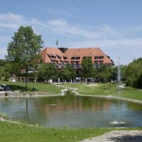 Hotelbilleder: Flair Park Hotel Ilshofen, Ilshofen