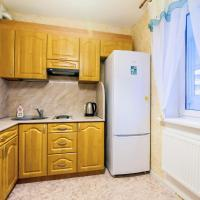 One-Bedroom Apartment - Suvorova 37