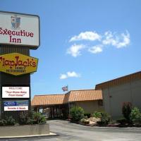 Hotellikuvia: Executive Inn and Suites Springdale, Springdale