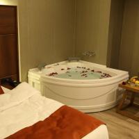 Hotelbilder: Elbi̇stan Park Hotel, Elbistan