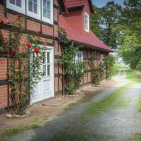 Hotel Pictures: Landhaus Elbeflair bei Dömitz, Lenzerwische